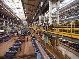 Влияние сдвигов в отраслевой структуре на материалоемкость продукции перерабатывающей промышленности