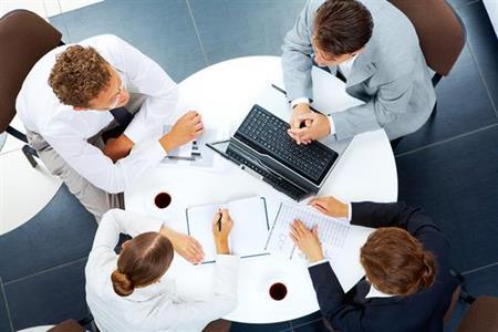 Близость организаций при создании инноваций