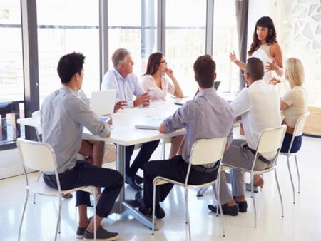 Организация контроллинга маркетинга на промышленных предприятиях