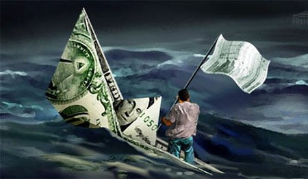 Актуальные и нерешенные проблемы банкротства