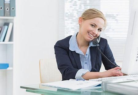 Реорганизации учетной службы предприятий