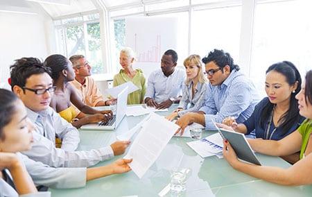 Конфликт-менеджмент в предпринимательстве